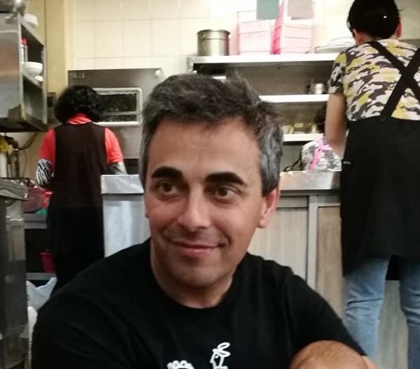 Marc Hervàs. Director i dramaturg